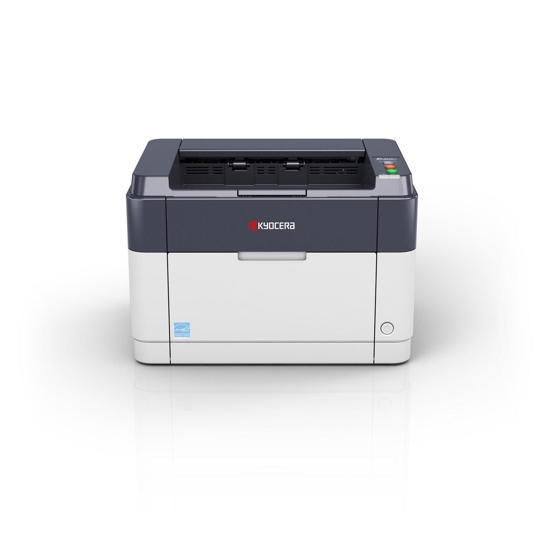 Kyocera Ecosys FS-1061DN Laser Printer - Monochrome - 1200 dpi Print - Plain Paper Print - Desktop