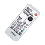 Epson Wireless Device Remote Control
