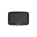 Tomtom VIA 53 Automobile Portable GPS Navigator - Mountable, Portable