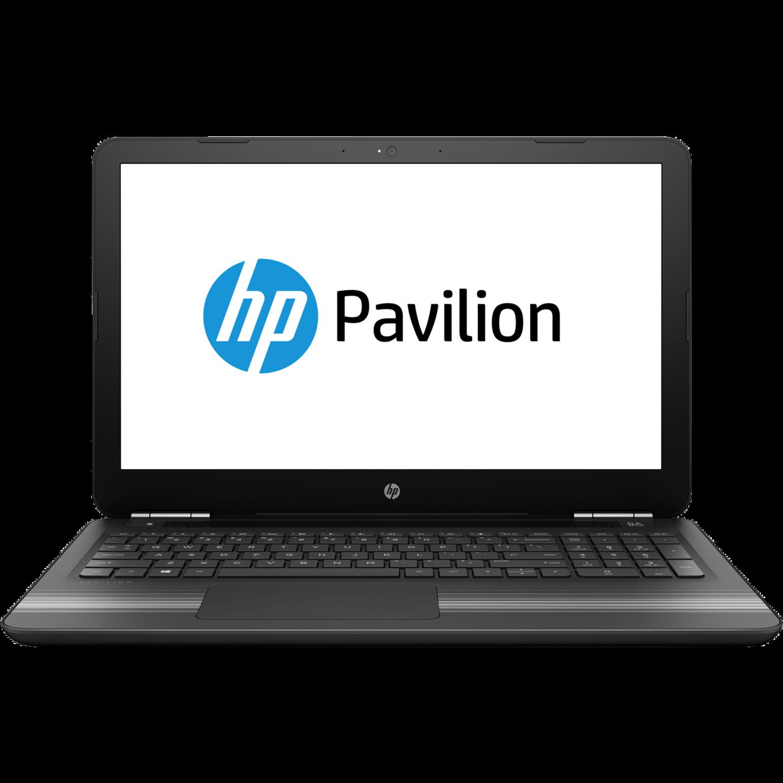 "HP Pavilion 15-au600 15-au641tx 39.6 cm (15.6"") LCD Notebook - Intel Core i7 (7th Gen) i7-7500U Dual-core (2 Core) 2.70 GHz - 16 GB DDR4 SDRAM - 256 GB SSD - Windows 10 Home 64-bit - 1920 x 1080 - In-plane Switching (IPS) Technology - Natural Silver"