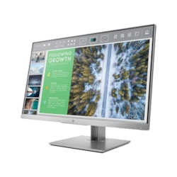 """HP Business E243 60.5 cm (23.8"""") LED LCD Monitor - 16:9 - 5 ms"""