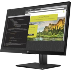 "HP Z24nf G2 60.5 cm (23.8"") WLED LCD Monitor - 16:9 - 5 ms"