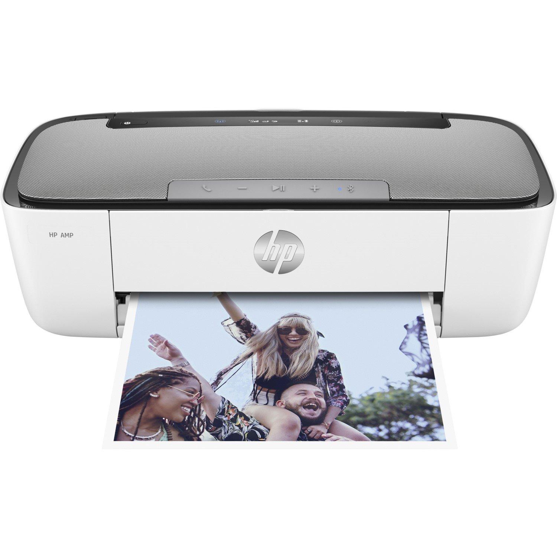 HP 125 Inkjet Printer - Colour - 4800 x 1200 dpi Print - Plain Paper Print - Desktop