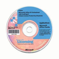 Microsoft Office Professional Edition - Licence & Software Assurance - 1 User