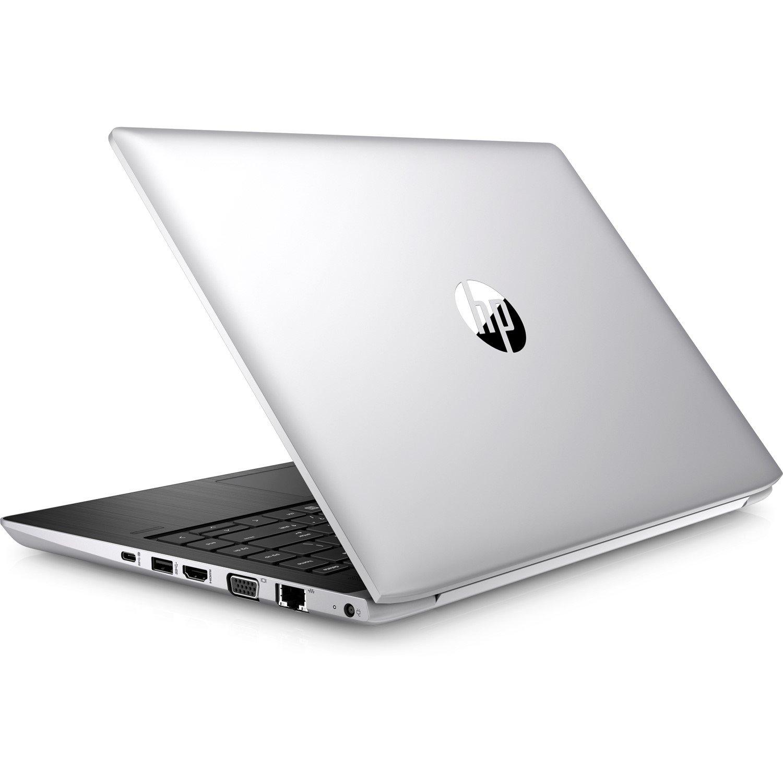 """HP ProBook 430 G5 33.8 cm (13.3"""") LCD Notebook - Intel Core i7 (8th Gen) i7-8550U Quad-core (4 Core) 1.80 GHz - 8 GB DDR4 SDRAM - 256 GB SSD - Windows 10 Pro 64-bit - 1366 x 768"""
