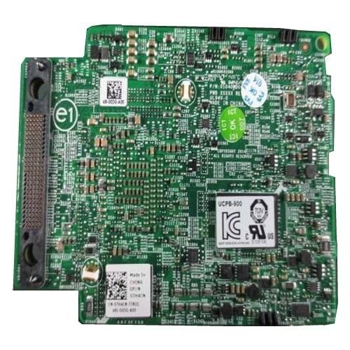 Dell H730P SAS Controller - 12Gb/s SAS, Serial ATA/600 - PCI Express 3.0 x8 - 2 GB Flash Backed Cache - Plug-in Card