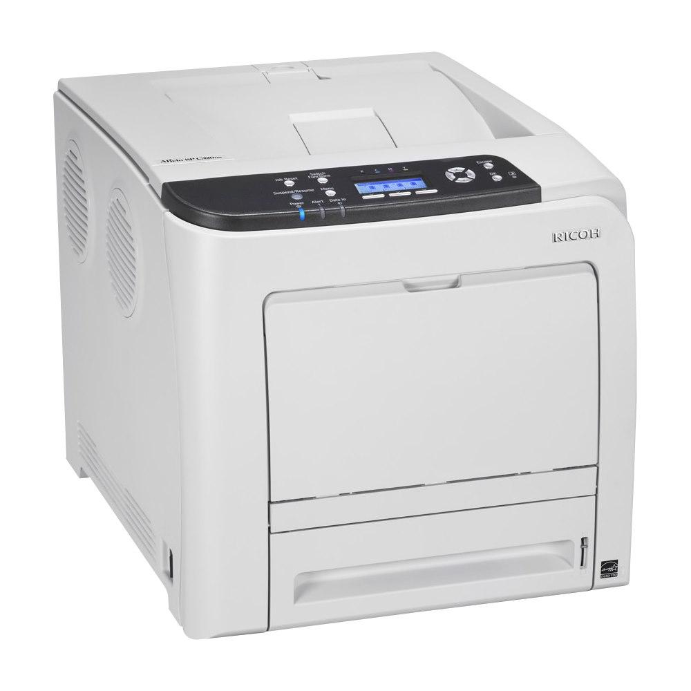 Ricoh Aficio SP C320DN 1200 x 1200 DPI Colour Laser Printer - Desktop