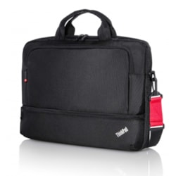 Lenovo Essential Carrying Case for Notebook, Power Supply, Accessories, Document, Pen
