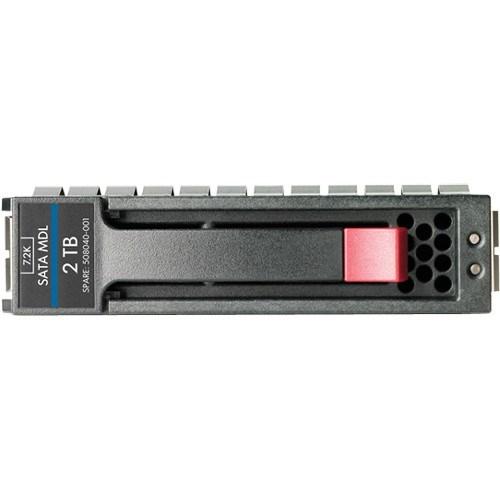 """HPE 2 TB 3.5"""" Internal Hard Drive - SATA"""