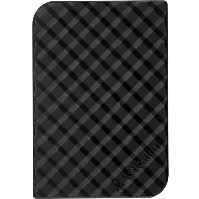 "Verbatim Store 'n' Go 1 TB 2.5"" External Hard Drive - Portable"