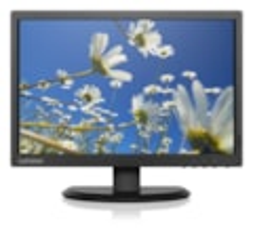 "Lenovo ThinkVision E2054 49.5 cm (19.5"") LED LCD Monitor - 16:10 - 7 ms"