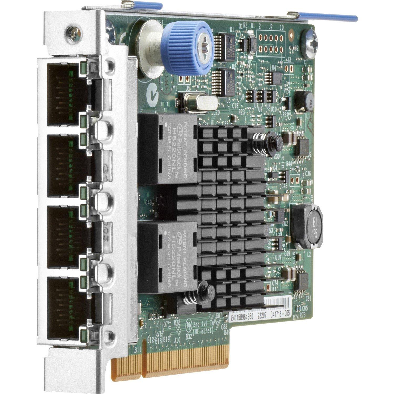 HPE 366FLR Gigabit Ethernet Card for PC