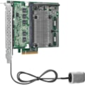HPE Smart Array P830 SAS Controller - 6Gb/s SAS - PCI Express 3.0 x8 Flash Backed Cache - Plug-in Card