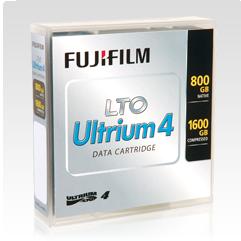 Fujifilm Data Cartridge LTO-4