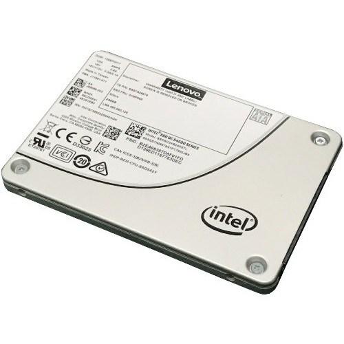"Lenovo 480 GB 2.5"" Internal Solid State Drive - SATA"