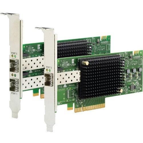 Lenovo Fibre Channel Host Bus Adapter - Plug-in Card