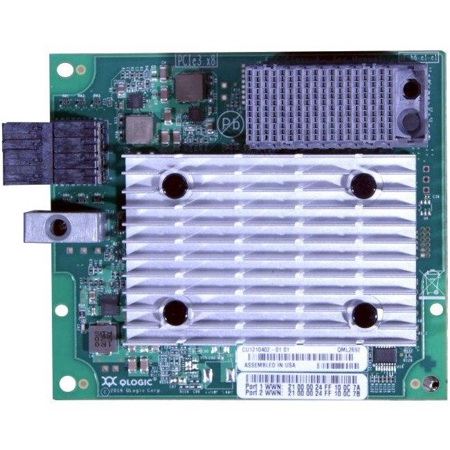 Lenovo Fibre Channel Host Bus Adapter