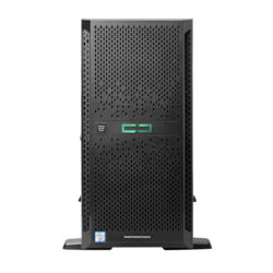 HPE ProLiant ML350 G9 5U Tower Server - 1 x Intel Xeon E5-2609 v4 Octa-core (8 Core) 1.70 GHz - 8 GB Installed DDR4 SDRAM - Serial ATA/600 Controller - 0, 1, 5, 10 RAID Levels - 1 x 500 W