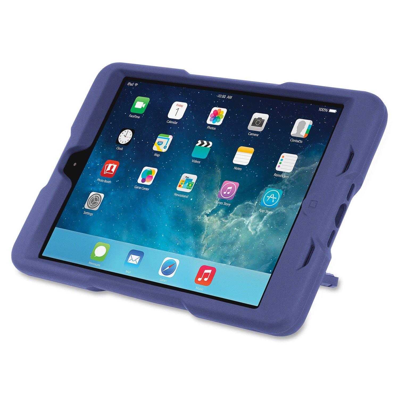 Kensington BlackBelt Case for iPad mini - Plum
