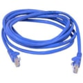 Belkin A3L980B03M-BLUS Category 6 Network Cable - 3 m