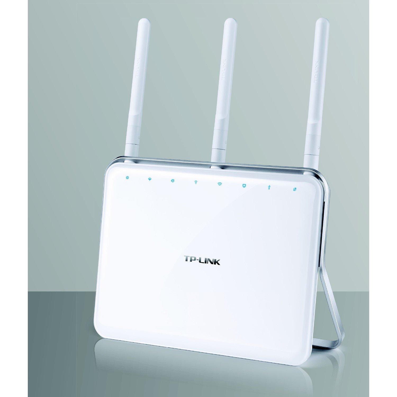 Buy TP-LINK Archer Archer VR900 IEEE 802.11ac ADSL2+, Ethernet Modem ...