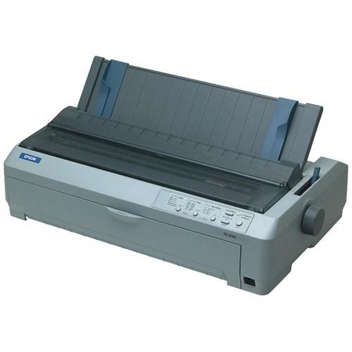 Epson FX-2190 Dot Matrix Printer - Monochrome
