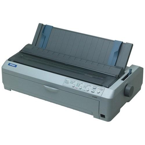 Epson LQ-2090 Dot Matrix Printer - Monochrome