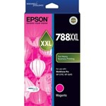 Epson DURABrite 788XXL Original Ink Cartridge - Magenta