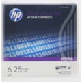 HPE Data Cartridge LTO-6 - 1 Pack