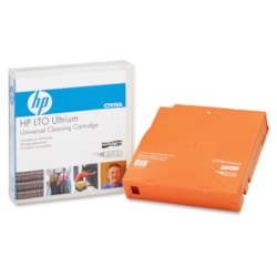 HPE Cleaning Cartridge LTO - 1 Pack