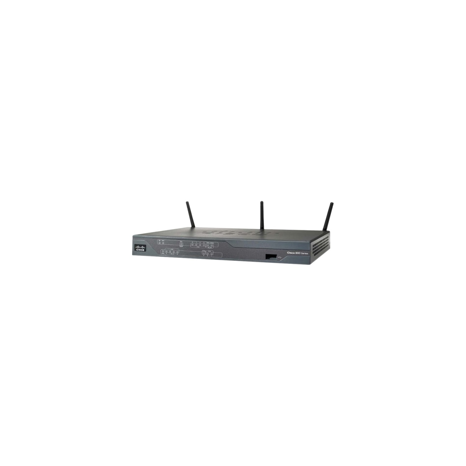 Buy Cisco 887VAW IEEE 802.11n Modem/Wireless Router | phase 42