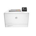 HP LaserJet Pro M452dw Laser Printer - Colour - 600 x 600 dpi Print - Plain Paper Print - Desktop