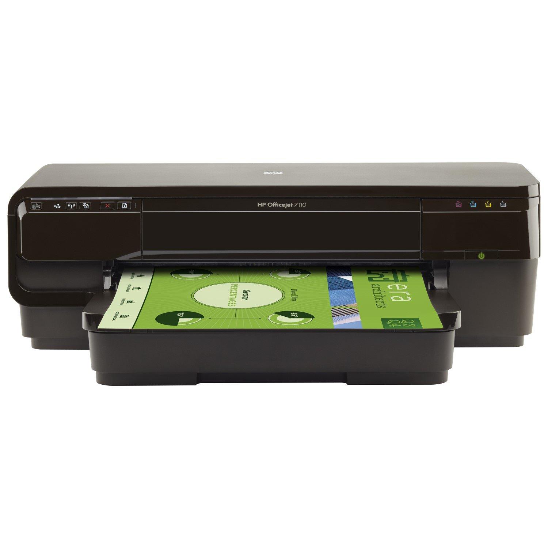 HP Officejet 7110 Inkjet Colour Printer