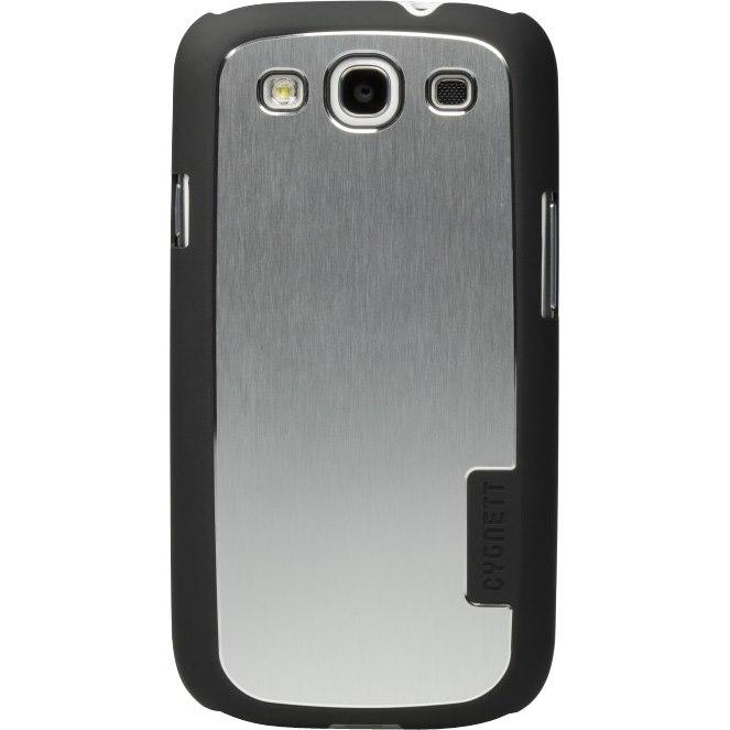 Cygnett UrbanShield Case for Smartphone - Silver