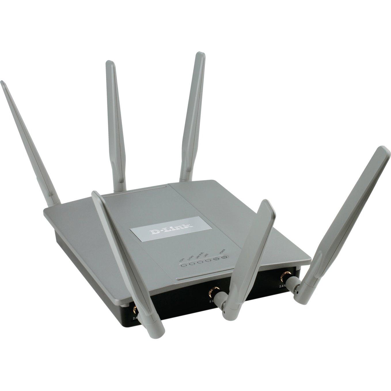 D-Link AirPremier DAP-2695 IEEE 802.11ac 1.27 Gbit/s Wireless Access Point - ISM Band - UNII Band