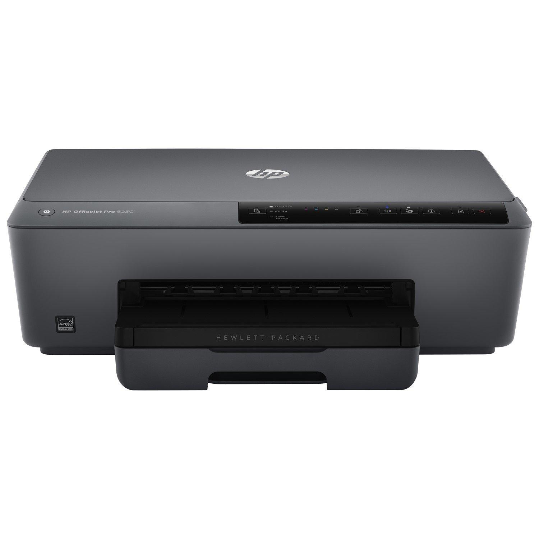 Hp Officejet Pro 6230 Colour E-Printer