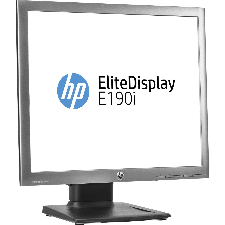 "HP Elite E190i 48 cm (18.9"") LED LCD Monitor - 5:4 - 14 ms"