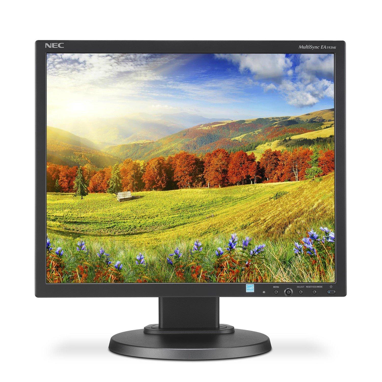 "NEC Display MultiSync EA193MI-BK 48.3 cm (19"") LED LCD Monitor - 5:4 - 6 ms"