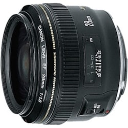 Canon - 28 mm - f/1.8 - Wide Angle Lens for Canon EF/EF-S
