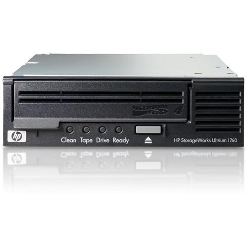 HPE LTO-4 Tape Drive - 800 GB (Native)/1.60 TB (Compressed)