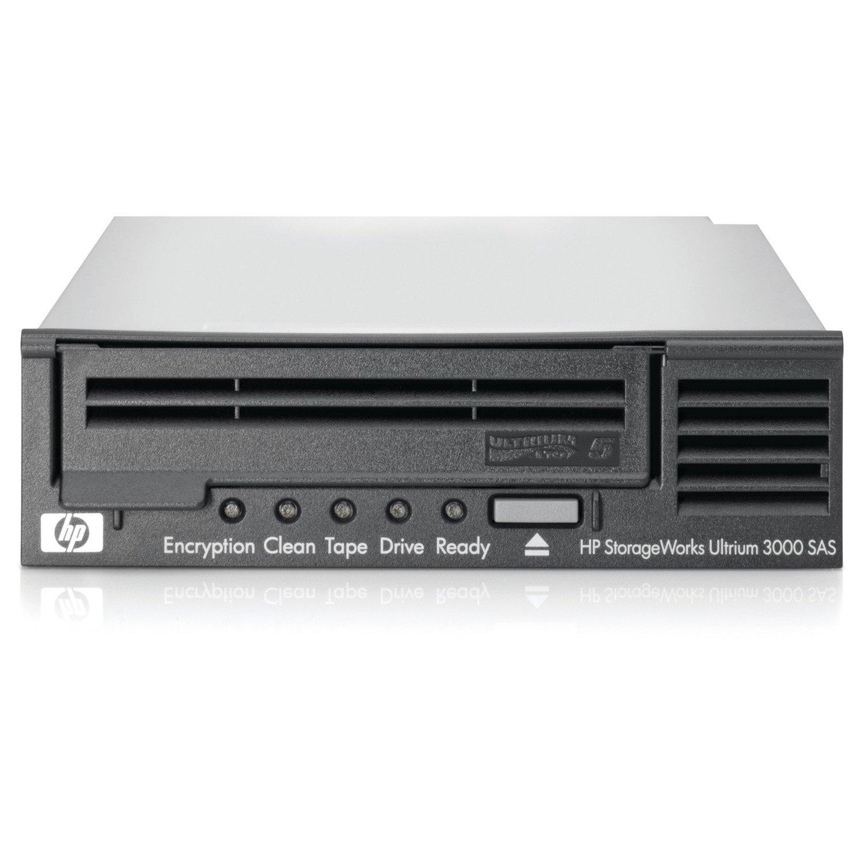 HPE LTO-5 Tape Drive - 1.50 TB (Native)/3 TB (Compressed)