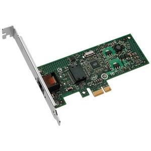 Intel EXPI9301CTBLK Gigabit Ethernet Card for PC