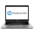 "HP EliteBook 840 G1 35.6 cm (14"") LCD Notebook - Intel Core i5 (4th Gen) i5-4300U Dual-core (2 Core) 1.90 GHz - 4 GB DDR3L SDRAM - 180 GB SSD - Windows 7 Professional 64-bit - 1366 x 768"