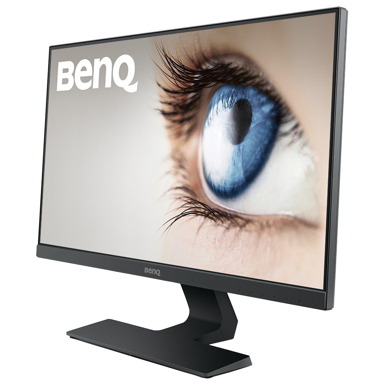 "BenQ GL2580H 62.2 cm (24.5"") WLED LCD Monitor - 16:9 - 2 ms"