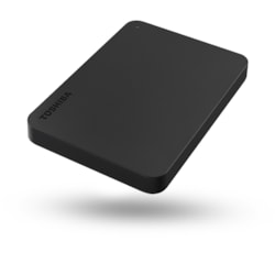 "Toshiba Canvio Basics 1 TB 2.5"" External Hard Drive - Portable"