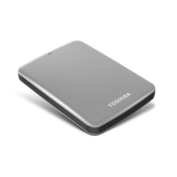 "Toshiba Canvio HDTC705AS3A1 500 GB 2.5"" External Hard Drive"