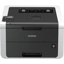 Brother HL3150CDN LED Colour Printer