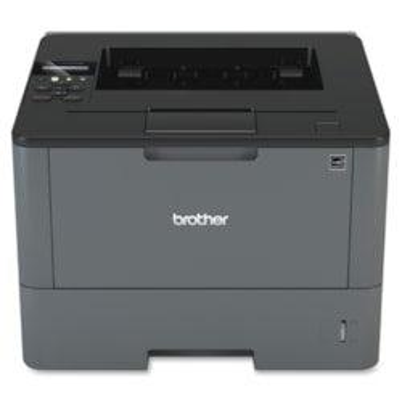 Brother HL-L5200DW Laser Printer - Monochrome - 1200 x 1200 dpi Print - Plain Paper Print - Desktop