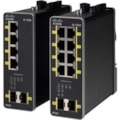 Cisco IE-1000-6T2T-LM 8 Ports Ethernet Switch