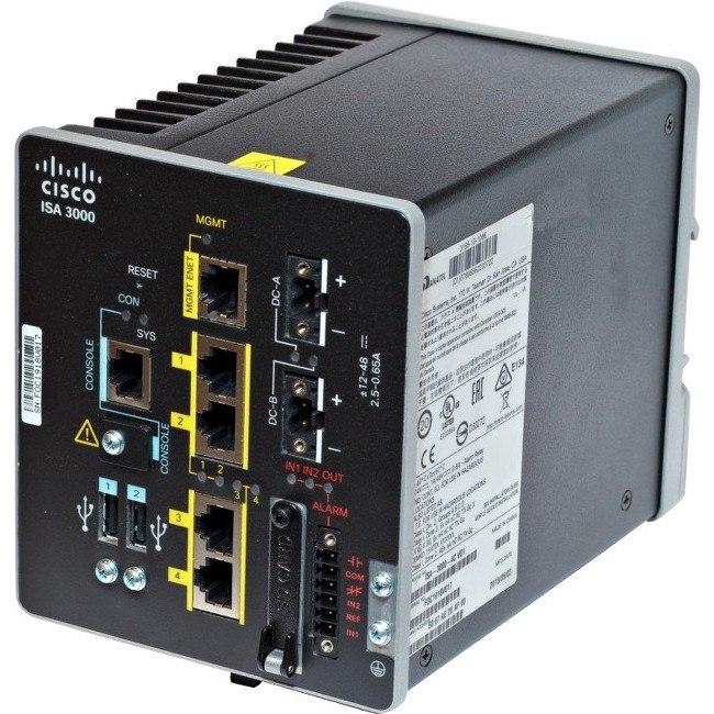 Cisco Network Security/Firewall Appliance